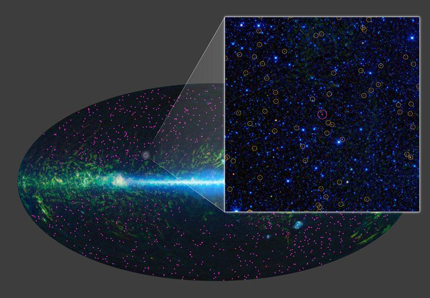Available now! Millions of black hole candidates in WISE all-sky image #BlackHoleFriday http://t.co/ZKjSIMD0Ah http://t.co/tRh9cuwa21