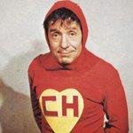 Recordando a Chespirito: El Chapulín Colorado apareció por primera vez en TV en 1970 http://t.co/1CY5nD0Zif