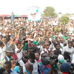 PDP in Akwa Ibom State is buried today as UOU emptied 28,000 PDP members into @APCNigeria http://t.co/Qr2UrFsW0V
