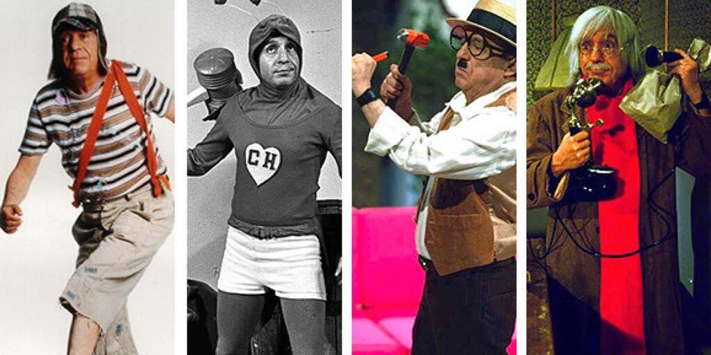 #UltimaHora: Muere a los 85 años el comediante Roberto Gómez Bolaños #Chespirito QEPD http://t.co/sJ7pfWo0xU