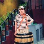 Muere a los 85 años Chespirito, el actor mexicano que dio vida al Chavo del 8 http://t.co/nTNiJtWzSP http://t.co/PHdvoVkYmZ