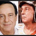"Y sin querer queriendo, se nos fue ""el chavo del ocho"". Roberto Gomez Bolaños ""Chespirito"" Q.E.P.D http://t.co/JEHSbxFUvW"
