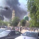Gory Tales of Kano Central Mosque Bomb Blast - http://t.co/rtlV4NOOIB http://t.co/hEwC2vIz50