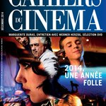 Top 10 2014, Marguerite Duras, Werner Herzog, DVD/livres... découvrez le sommaire de décembre http://t.co/mZPiWLzGmG http://t.co/bx3mPupWLB