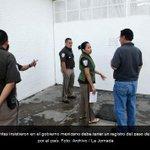 "Acusan ""holocausto #migrante"" madres de la caravana Puentes de Esperanza -> http://t.co/mth5PZBVHR http://t.co/Lp9kou6EnV"