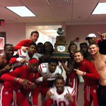GRT WIN! Could not be more proud of these DBs! Great things happen when u stay positive and stay in the fight! #GBR http://t.co/ORt1mLmGvV