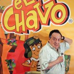 Update: Roberto Gómez Bolaños, beloved Mexican comedian who played Chespirito, dies at 85 http://t.co/6b4F36oRkE http://t.co/M59dCrRGok