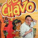 Muere Roberto Gómez Bolaños, Chespirito http://t.co/MrDFmXtl0R http://t.co/HC2sFB50vk