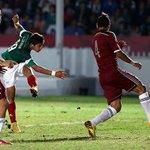 """""""@Adrenalina_Exc: Con goleada, el Tricolor varonil se cuelga el oro en Centroamericanos http://t.co/V8NoQaHG0Z http://t.co/nTz5g3NfcH"""""""