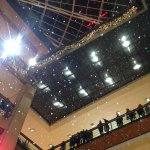 Its snowing inside Seattles Pacific Place! #k5holidays Photo: Heather Blue http://t.co/nQ2s9Cbkiq