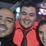 Los estamos esperando @RENEFM1023 @LcDiablos #SeñoritaLuneta 4to #Aniversario @DIABLOSCANTINA1 http://t.co/GBnDv59qkt