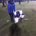Norview falls 25-22 to Salem but Pilots put on gutsy performance without 2 starters. http://t.co/M5zxNTZFeX