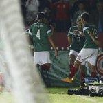 México gana la medalla de oro en futbol en los Centroamericanos http://t.co/eZ4Ik3s892 http://t.co/zpyxGSAZW4