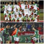Los mexicanos #SomosDeOro. No importa el género. http://t.co/DyawHxIW7H