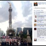 """Último post de #SandinoBucio en FB: """"Sacaremos a los presos, cueste lo que cueste"""" … #YameCansé http://t.co/PAX1aQQVZs"""