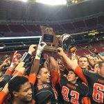 Congratulations Oak Grove HS football MO Class 3 champs (photos Tim Twyman) http://t.co/g5TZDQHWMD