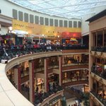 #Ferguson protesters march to Seattle retail district, disrupt shopping http://t.co/KaE5HbDotH http://t.co/f750IEISLp
