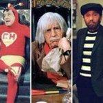 #Chespirito, el hombre que hizo reír a toda Latinoamérica. Aquí sus personajes: http://t.co/IhLaSvkZeo http://t.co/eN9Kw8Jd8h
