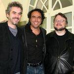 """Del Toro, Cuarón, Lubeski, Carlos Carrera e Iñárritu exigen liberación de detenidos #20NovMX http://t.co/pAwRoWYZvb http://t.co/iXBl5Y9o8b"""""""