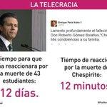 Telecracia. #RunWithPower #Chespirito #ConEsteFrio #YaMeCanse Chavo #MTVStars Black Friday Florinda Meza D.E.P http://t.co/NvP0H1YdVk