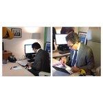 """#Vu Luc Chatel tente de voter. """" erreur de connexion"""". surchauffe ? """" attaque informatique extérieure"""" ? @itele http://t.co/lpn86YWxCx"""