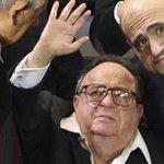 #Chespirito Habrá misa de cuerpo presente el próximo domingo en el Estadio Azteca http://t.co/8b0a6bVXyT http://t.co/1edTaxusM8