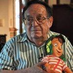 ETERNO/MITO/ÍDOLO .. Roberto Bolaños simplesmente o CHAVES👏👏Obrigado ! http://t.co/uBscIGaOkW