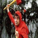 #Chespirito #RIPChespirito Chapulín Colorado, antítesis del súper héroe estadounidense http://t.co/6s44GCJhci http://t.co/iFDod4devM