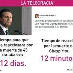 Lamento la muerte de #Chespirito pero me causa indignación la telecracia de EPN #YaMaCanse #EmergenciasMexicanas911 http://t.co/0xPfdXw5D8