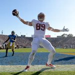 Stanford upsets #8 UCLA 31-10. The Cardinal knocks the Bruins out of the Pac-12 Championship game. #STANvsUCLA http://t.co/8R9LWg6lBa