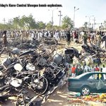 120 killed in Kano Central Mosque blasts http://t.co/pToIwpSg2y http://t.co/tHxlBr4JiY