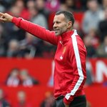 Happy Birthday to former Manchester United player and current assistant manager Ryan Giggs - http://t.co/O4rpFgf3GK
