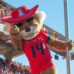 Arizona = 2014 Pac-12 South Champs. Hey, @LevisStadium , well see you on December 5th. #BEARDOWN http://t.co/aqwfCzz0Ny
