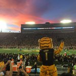 That game was everything I wanted it to be. @Mizzou #MIZ http://t.co/aZ7NLnk6oe