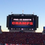 Wildcats win #TerritorialCup #arizonafootball #ASUvsAZ http://t.co/i2a8sUoV7p