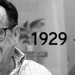América Latina llora la muerte de uno de sus más grandes humoristas: Roberto Gómez Bolaños. http://t.co/CLJX1PUbuu http://t.co/5m902iIigK