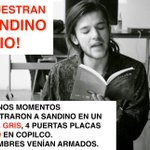Via @ActualidadRT @masde131 @Alicia_Fabiola prominent student activist kidnapped by armed men-#Mexico https://t.co/lOMC1MluOp #narcostate
