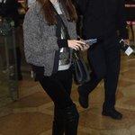 少女時代、ファンミーティングのため中国へ(29日、金浦空港)4P http://t.co/UGax3p99uG