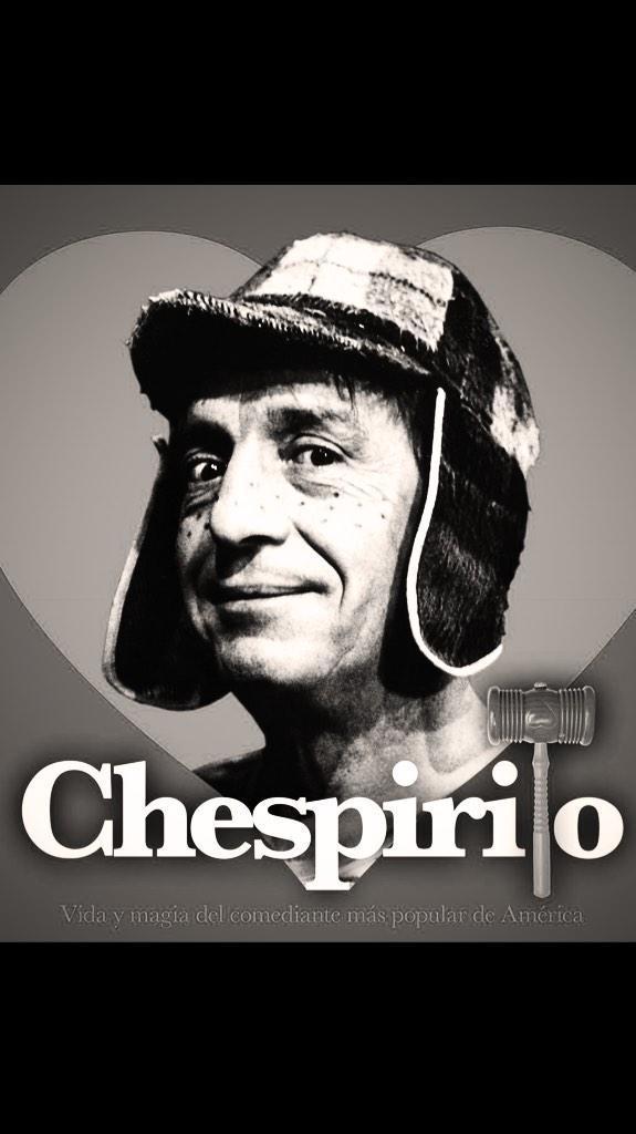 Se fue sin querer queriendo... Fallece el genial @ChespiritoRGB  Adiós al Chavo del ocho. #RIProbertobolaños http://t.co/rCOfdJpbn4