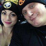 Hey @BuffaloSabres, check out these fans in section 216 row 2 seats 7 & 8! Dont they deserve a prize? #tweetyourseat http://t.co/tGHYfLw15I