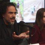 González Iñárritu, Del Toro, Cuarón y Lubezki exigen liberación de los detenidos el #20NovMx http://t.co/Iw0ui1xatD http://t.co/S2AlgwoMgF