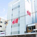 【本日オープン】日本最大級「H&M KYOTO」開店前の店舗に長蛇の列 - http://t.co/7rRXvq8z9Y http://t.co/XGKDo92F7H