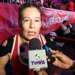 #Lucha Diana Miranda gana medalla de oro en estilo libre 69kg. Derrota 6-5 a la colombiana Leidy Izquierdo http://t.co/5VJpVgpd8V