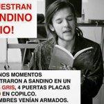 ¡Ni un estudiante desaparecido más! #RunWithPower #Chespirito #YaMeCanse Roberto Gómez Bolaños #ConEsteFrio http://t.co/otxp9hfnpb