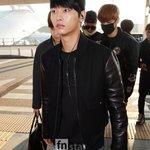 VIXX、「Simply K-Pop」公演のため中国へ(29日、仁川空港) 4P http://t.co/upVDT446kk