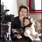 [映画]オスカー女優、なぜ仕事と家庭の両立を望む?表現から逃れられないことを告白 http://t.co/yK3YSoPYhu http://t.co/hyq2u5aThd