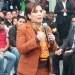 El Presidente @EPN es el más interesado en que haya justicia por caso de estudiantes de #Ayotzinapa: @Rosario_Robles_ http://t.co/IbQ4PhiUrs