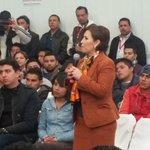 La violencia genera más violencia y no nos va a conducir a resolver los problemas nacionales: @Rosario_Robles_ http://t.co/t0xo0o5yKC