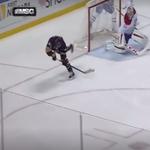 VIDEO: Buffalo's Tyler Ennis scored an amazing backhand goal vs. Montreal http://t.co/vwBO3NW1OV http://t.co/HIlqu8L85o