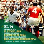 ¿Sabías esto de nuestro #Glorioso Estadio León? #LaFieraQueSabe http://t.co/sD9ALAQDMw